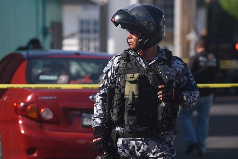 Brisa del Mar, presunta integrante del CJNG, fue abatida en Veracruz - 24  Horas Puebla